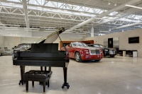 STP - Rolls-Royce Showroom