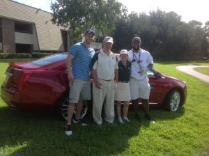 AM Golf