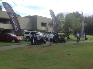 Anthony McFarland Golf Tournament