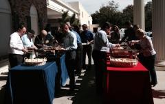 Veteran's Day Luncheon